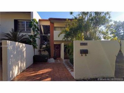 7997 SW 105th Pl, Miami, FL 33173 - MLS#: A10395627