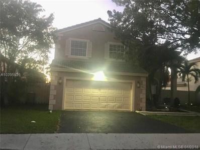 661 Rock Hill Ave, Davie, FL 33325 - MLS#: A10395926