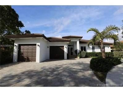 3690 SW 138th Ave, Miami, FL 33175 - MLS#: A10395931
