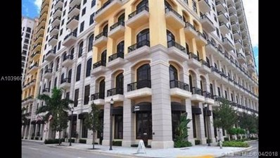 701 S Olive Avenue UNIT 707, West Palm Beach, FL 33401 - MLS#: A10396001