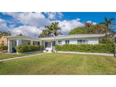 951 NE 81st St, Miami, FL 33138 - MLS#: A10396131