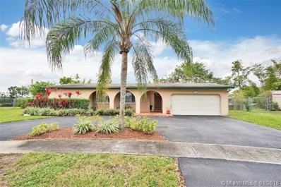 5571 SW 94th Ave, Cooper City, FL 33328 - MLS#: A10396188