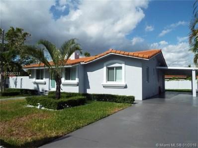 4371 SW 6th St, Miami, FL 33134 - MLS#: A10396231