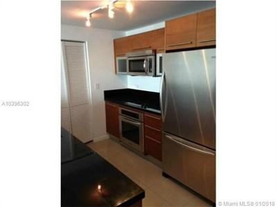 244 Biscayne Blvd UNIT 2710, Miami, FL 33132 - MLS#: A10396302