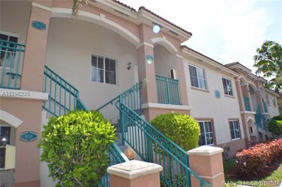 2911 SE 12th Rd UNIT 203-57, Homestead, FL 33035 - MLS#: A10396335