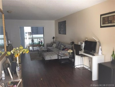1617 Jefferson Ave UNIT 203, Miami Beach, FL 33139 - MLS#: A10396499