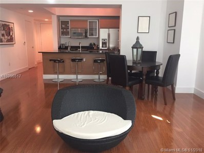 951 Brickell Ave UNIT 510, Miami, FL 33131 - MLS#: A10396517