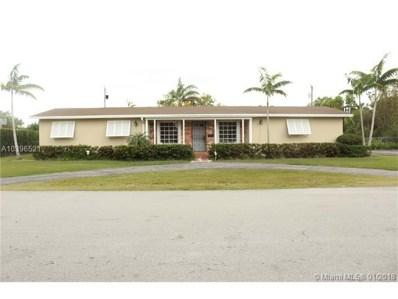 9920 SW 138th St, Miami, FL 33176 - MLS#: A10396521