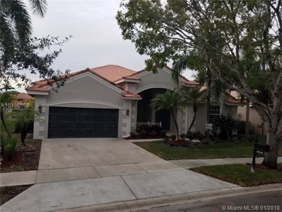 3836 Heron Ridge Ln, Weston, FL 33331 - MLS#: A10396558
