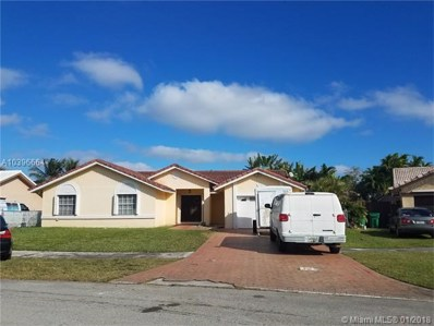 16627 SW 144th Ct, Miami, FL 33177 - MLS#: A10396664