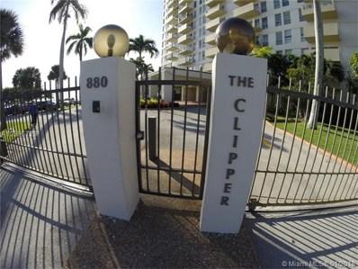 880 NE 69th St UNIT 2J, Miami, FL 33138 - MLS#: A10396728