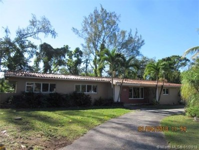 6440 SW 44th St, Miami, FL 33155 - MLS#: A10396748