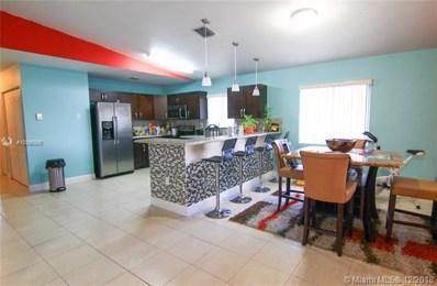 405 NW 14 St, Florida City, FL 33034 - MLS#: A10396865
