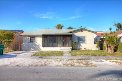 919 NW 76th St, Miami, FL 33150 - MLS#: A10396920