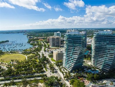 2675 S Bayshore Dr UNIT 603S, Miami, FL 33133 - MLS#: A10396936