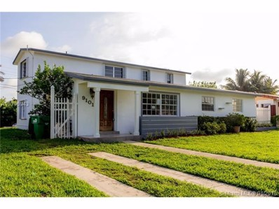 9101 SW 29th Ter, Miami, FL 33165 - MLS#: A10396943