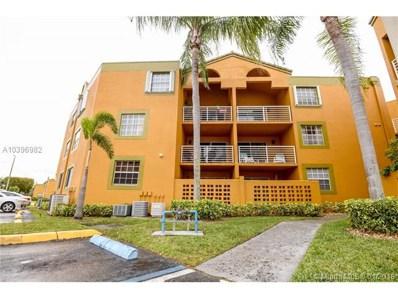 9735 Fontainebleau Blvd UNIT G204, Miami, FL 33172 - MLS#: A10396982