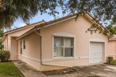 3960 NW 89th Ave, Coral Springs, FL 33065 - MLS#: A10397047