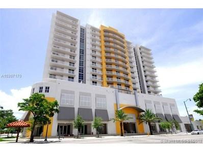 900 SW 8th St UNIT 1610, Miami, FL 33130 - #: A10397170