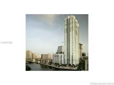 31 SE 5 St UNIT 2501, Miami, FL 33131 - MLS#: A10397280