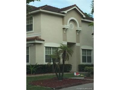 4243 SW 124th Ter UNIT 4243, Miramar, FL 33027 - MLS#: A10397423