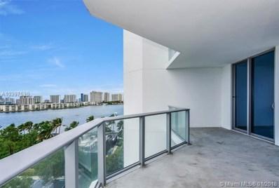 17301 Biscayne Blvd UNIT 704, Aventura, FL 33160 - MLS#: A10397530