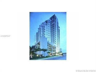 10 SW South River Dr UNIT 1214, Miami, FL 33130 - #: A10397547