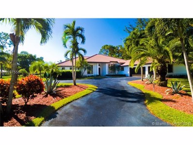 7798 NW 55th Pl, Coral Springs, FL 33067 - #: A10397558