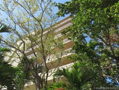 1650 Coral Way UNIT 408, Miami, FL 33145 - MLS#: A10397667