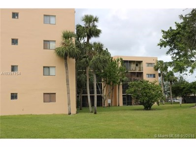 8500 SW 133 Avenue Road UNIT 404, Miami, FL 33183 - MLS#: A10397754