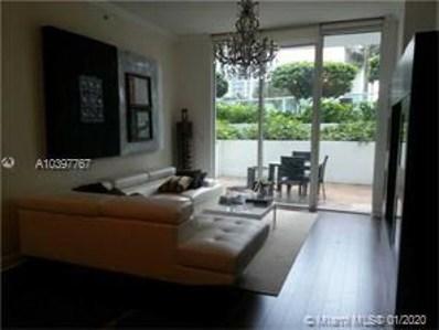 31 SE 5th St UNIT 1104, Miami, FL 33131 - MLS#: A10397767