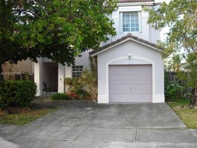 14853 SW 139th St, Miami, FL 33196 - MLS#: A10397796