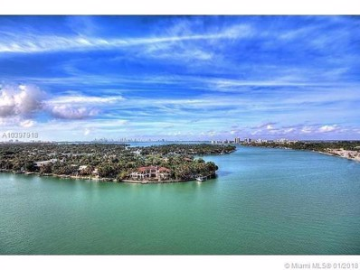 6770 Indian Creek Dr UNIT 11-H, Miami Beach, FL 33141 - MLS#: A10397918