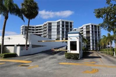 13951 Kendale Lakes Cir UNIT 108A, Miami, FL 33183 - MLS#: A10397989