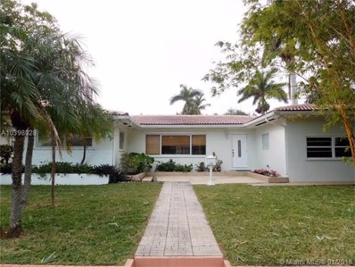 10610 NE 11th Ave, Miami Shores, FL 33138 - MLS#: A10398028