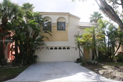 5278 NW 106th Dr, Coral Springs, FL 33076 - MLS#: A10398085