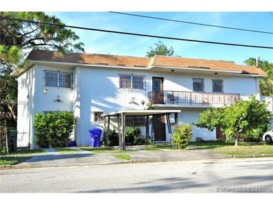 3620 SW 1st Ave, Miami, FL 33145 - MLS#: A10398091
