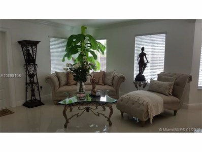 15487 SW 151st St, Miami, FL 33196 - MLS#: A10398168