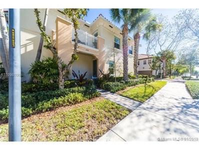 4322 Cascada Circle, Cooper City, FL 33024 - MLS#: A10398190