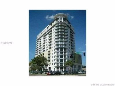 1 Glen Royal Pkwy UNIT 1207, Miami, FL 33125 - MLS#: A10398227