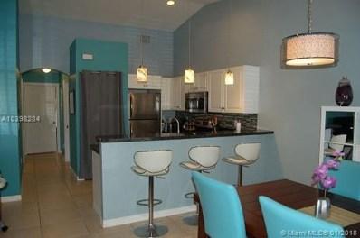 3840 SW 48th Ave, Pembroke Park, FL 33023 - MLS#: A10398284