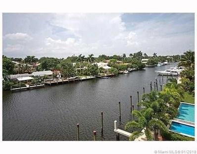 45 Hendricks Isle UNIT 401, Fort Lauderdale, FL 33301 - MLS#: A10398408