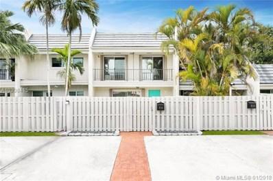 8114 SW 83rd Pl, Miami, FL 33143 - MLS#: A10398415