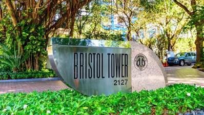 2127 Brickell Ave Unit 2705, Miami, FL 33129 - MLS#: A10398494