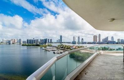 6000 Island Blvd UNIT 1001, Aventura, FL 33160 - MLS#: A10398521