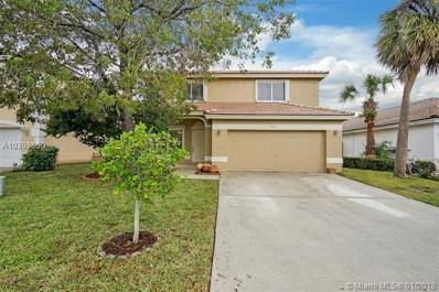 4141 NW 62nd Ct, Coconut Creek, FL 33073 - MLS#: A10398550