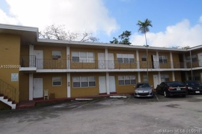 60 NW 76th St UNIT 12, Miami, FL 33150 - MLS#: A10398609
