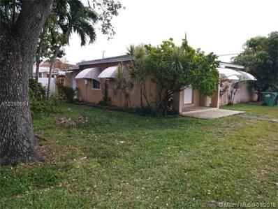 2707 SW 76th Ave, Miami, FL 33155 - MLS#: A10398651