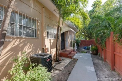 3820 Washington Ave, Miami, FL 33133 - MLS#: A10398676