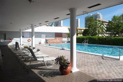 3550 NE 169th St UNIT 306, North Miami Beach, FL 33160 - #: A10398866